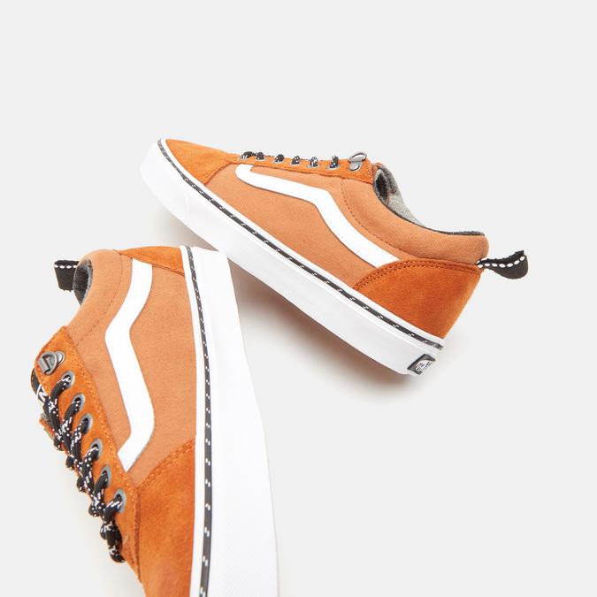 Chaussures homme vans, Jaune, 803-8101 - 17