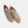 Chaussures Femme skechers, Beige, 509-3122 - 17