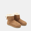BOTTINES EN CUIR ugg, Brun, 593-3390 - 26