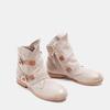 Bottines à boucles bata, Beige, 594-8582 - 26