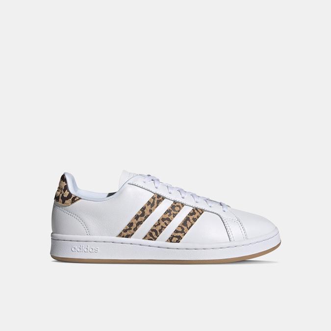 Adidas GRAND COURT adidas, Blanc, 504-1291 - 13