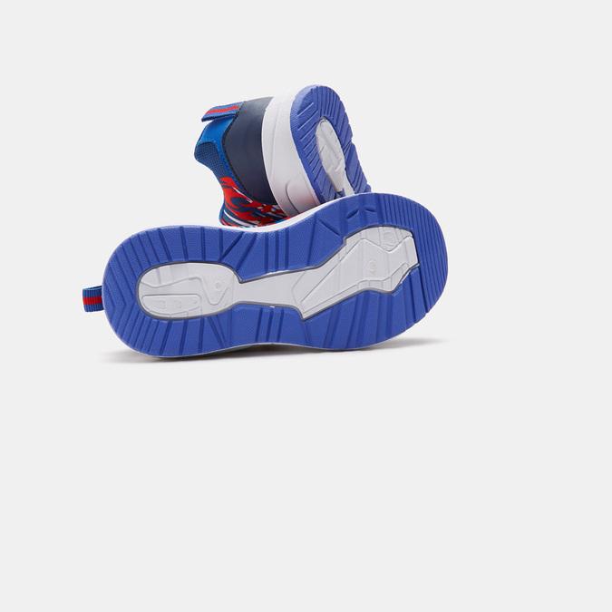 Baskets garçon Gormiti gormiti, Bleu, 219-9243 - 15