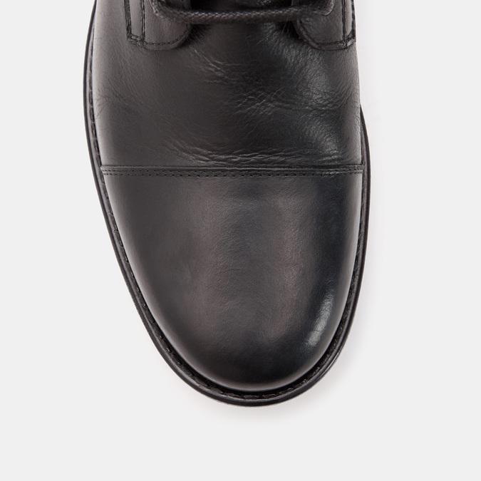 bottines en cuir homme bata, Noir, 894-6517 - 26