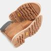bottines en cuir homme, Beige, 894-3546 - 15