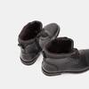bottines en cuir homme bata, Noir, 894-6517 - 15