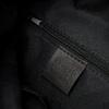 Sac à dos en cuir bata, Noir, 964-6359 - 17