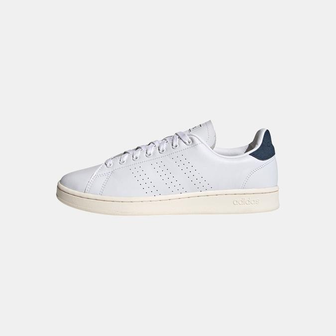 Tennis homme adidas, Blanc, 804-1848 - 26
