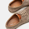 Chaussures à lacets homme flexible, Gris, 823-2193 - 15
