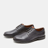 Chaussures à lacets homme flexible, Bleu, 824-9780 - 16