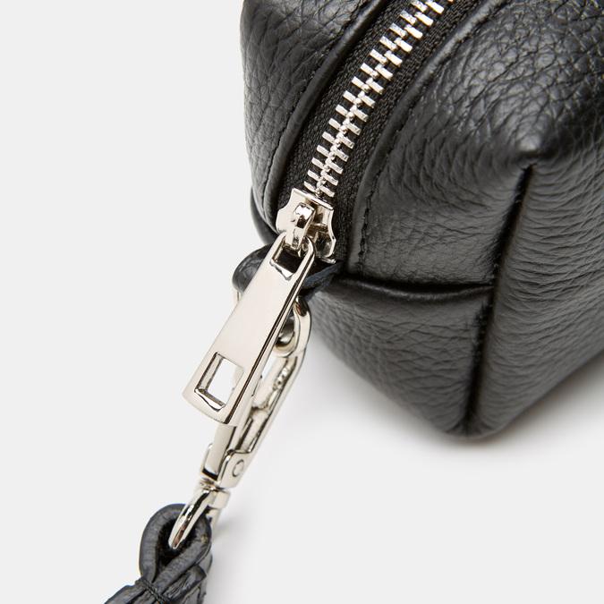 Pochette en cuir bata, Noir, 944-6153 - 16
