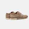 Chaussures à lacets homme flexible, Gris, 823-2193 - 17