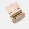 Sac bandoulière à l'épaule bata, Rose, 964-0107 - 17