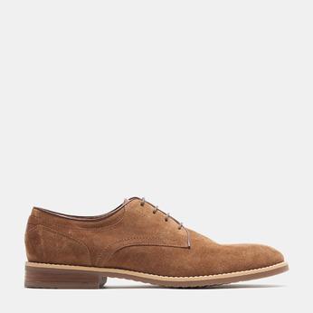 Chaussures à lacets homme bata, Brun, 823-4115 - 13