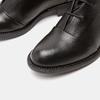 Chaussures à lacets femme bata, Noir, 524-6540 - 15