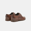 Chaussures à lacets homme bata-the-shoemaker, Brun, 824-3228 - 19