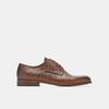 Chaussures à lacets homme bata-the-shoemaker, Brun, 824-3228 - 13