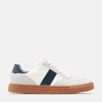 Tennis homme north-star, Blanc, 841-1140 - 13