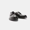 chaussures basses en cuir homme bata, Noir, 824-6264 - 15