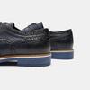 Chaussures à lacets homme bata-rl, Bleu, 824-9132 - 15