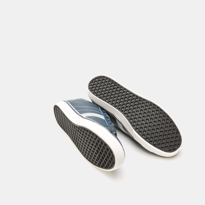 Tennis homme north-star, Bleu, 841-9138 - 17