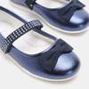 Chaussures Enfant mini-b, Bleu, 221-9161 - 26