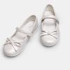 CHAUSSURES ENFANT mini-b, Argent, 221-2165 - 26