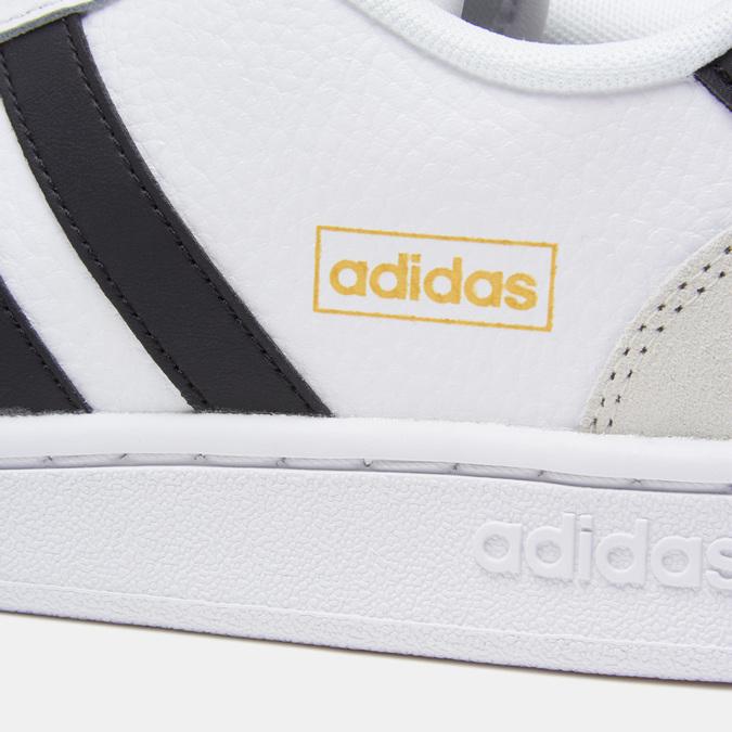 Tennis homme adidas, Blanc, 801-1292 - 19