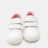 Baskets fille à fermeture éclair mini-b, Blanc, 221-1102 - 19