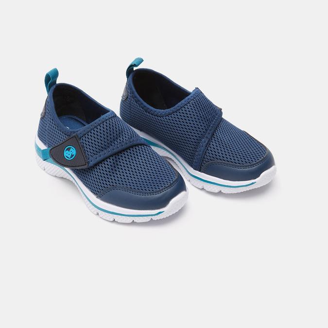 Baskets enfant bubblegummers, Bleu, 319-9324 - 26