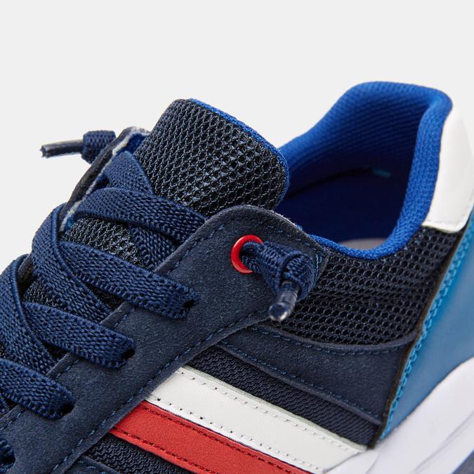 Baskets enfant mini-b, Bleu, 319-9113 - 26