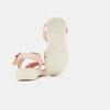 Sandales fille mini-b, Rose, 361-5429 - 16