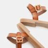 Sandales fille mini-b, Rouge, 361-5430 - 17