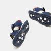 Sandales garçon mini-b, Bleu, 361-9397 - 19