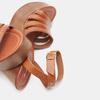 Sandales compensées bata-rl, Brun, 764-3982 - 15