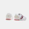 Baskets femme tommy-hilfiger, Blanc, 509-1181 - 17