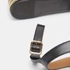 Sandales à plateforme bata, Noir, 764-6940 - 16