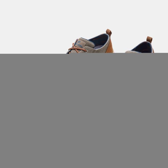 baskets homme skechers, Gris, 859-2326 - 16