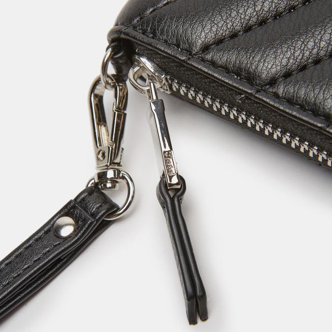 portefeuilles bata, Noir, 941-6110 - 26