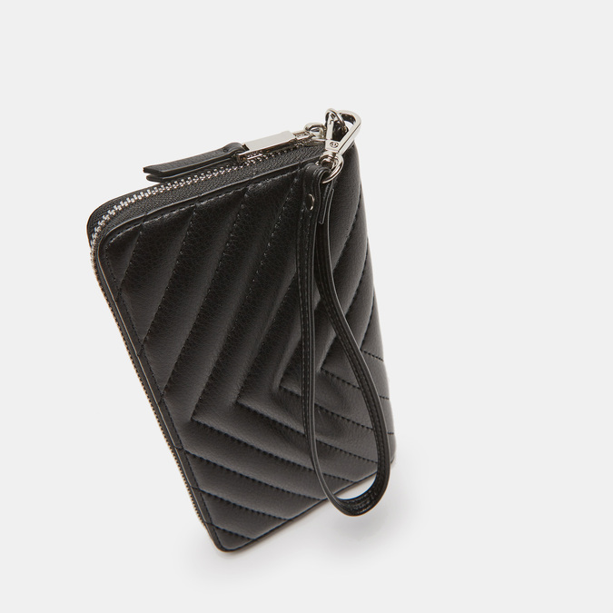 portefeuilles bata, Noir, 941-6110 - 17