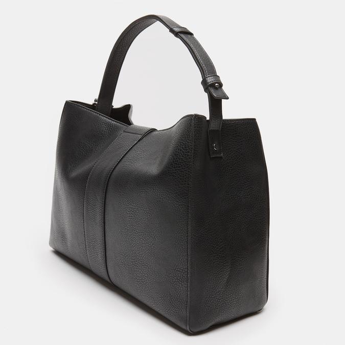sac femme bata, Noir, 961-6743 - 15