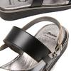 Sandales femme bata, Noir, 564-6874 - 15