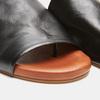Sandales femme bata, Noir, 564-6908 - 16