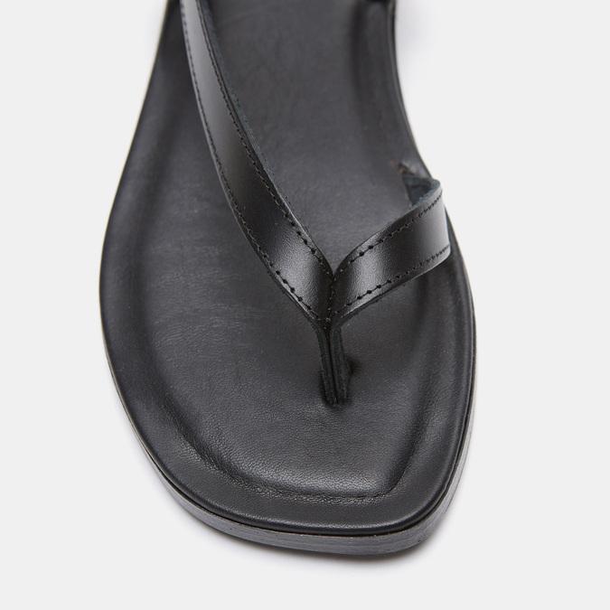 Sandales femme bata, Noir, 564-6853 - 26