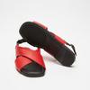 Sandales femme bata-rl, Rouge, 564-5846 - 19