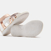 Sandales fille mini-b, Rose, 261-5264 - 19