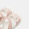 Sandales fille mini-b, Rose, 261-5268 - 16