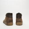 bottines à fermeture éclair latérale homme bata, Brun, 843-3552 - 17