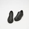baskets à imprimé zèbre bata, Noir, 531-6142 - 26