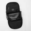 sac à dos à double fermeture éclair bata, Noir, 961-6334 - 17
