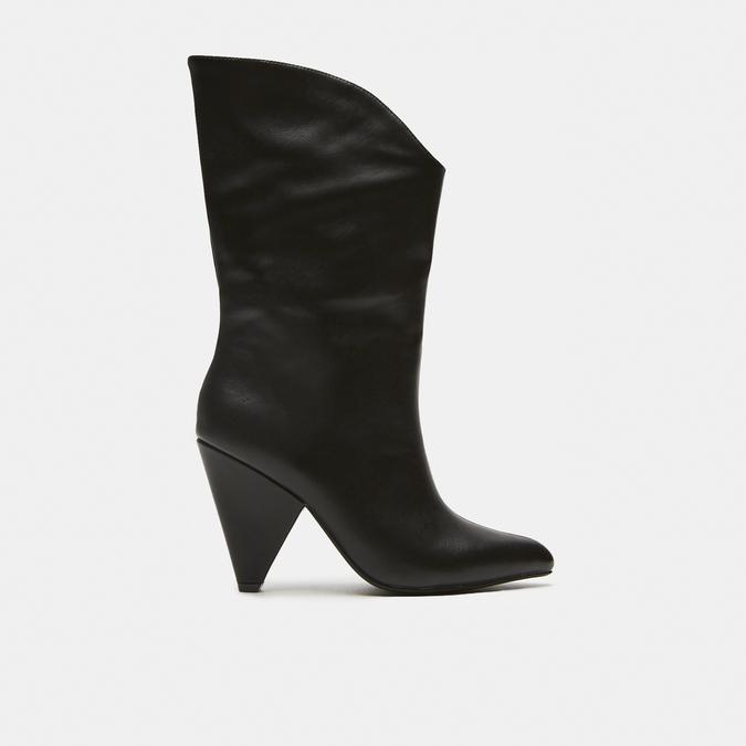 bottes à talons aiguilles bata, Noir, 791-6735 - 13